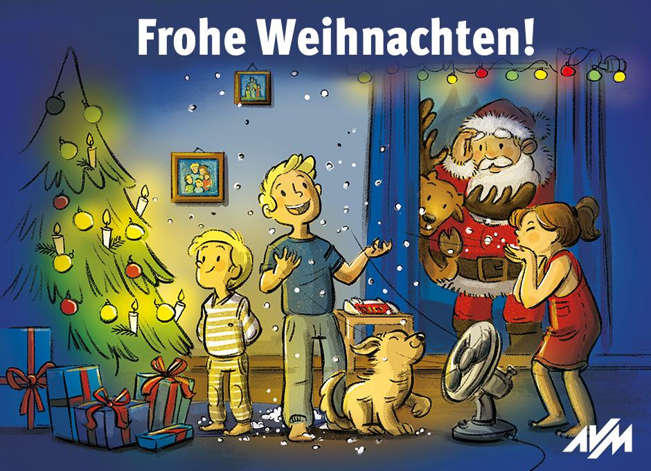 Avm Weihnachtskalender.Aktuelles Avm österreich